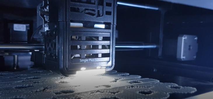 [Vandalsoft]3D printing